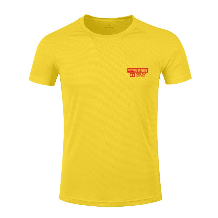 影視文化衫T恤定制