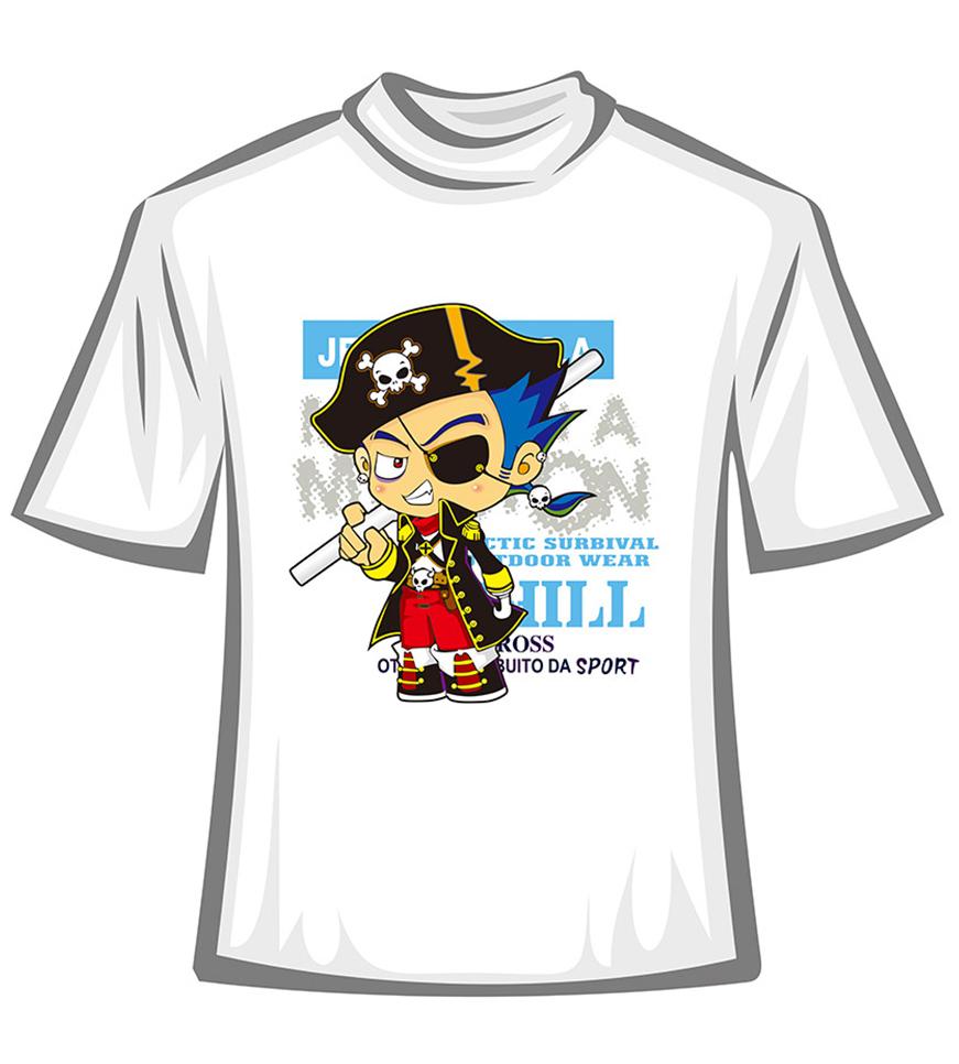 KW0069-班服聚会T恤衫定制