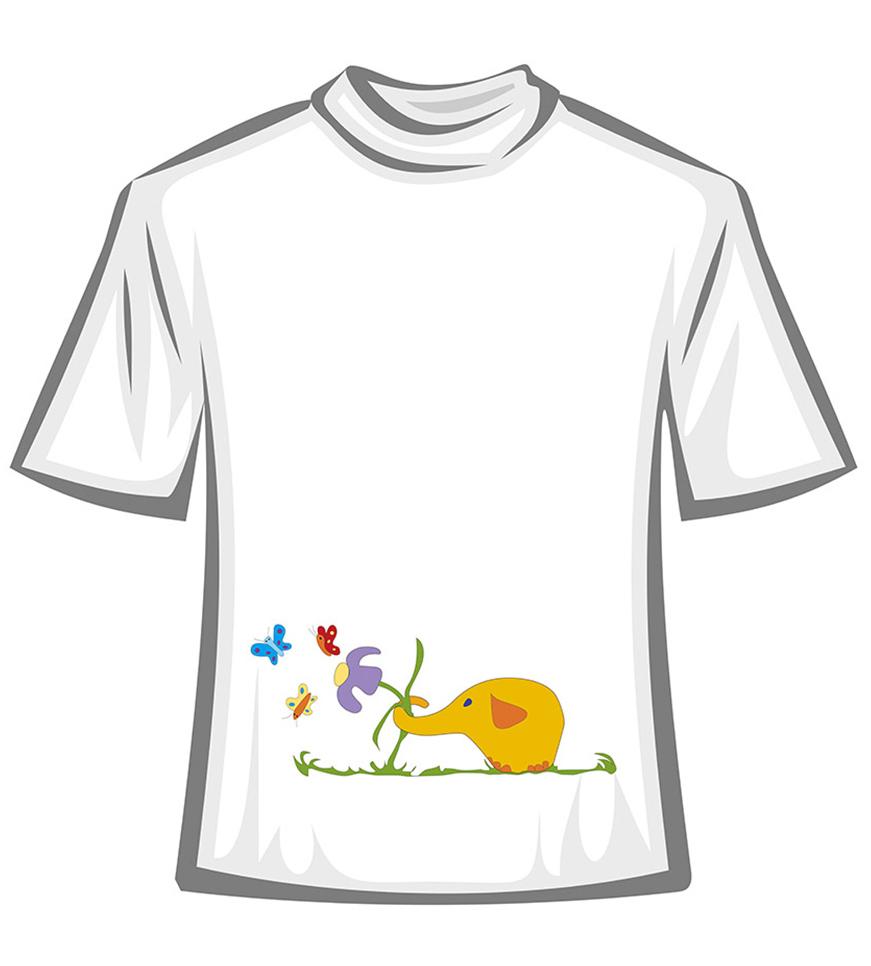 KW0080-班服聚会T恤衫定制