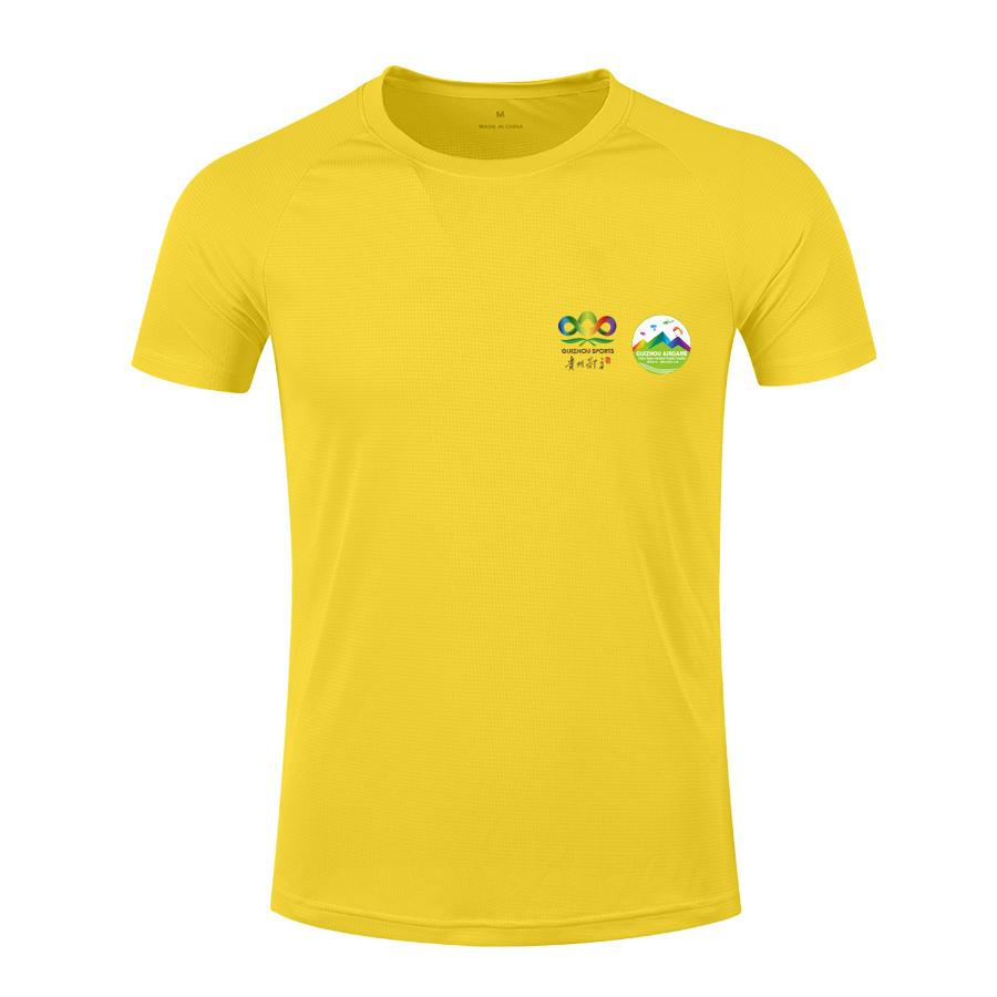 国际滑翔比赛T恤衫定做